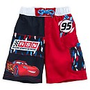 Disney Pixar Cars Swim Shorts For Kids