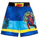 Spider-Man Swimshorts For Kids