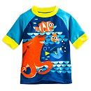 Finding Dory Rash Top For Kids