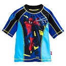 Spider-Man Rash Top