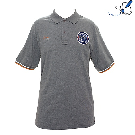 Disneyland Paris Signature Men's Polo shirt