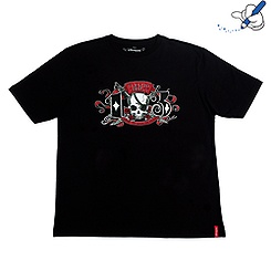 Disneyland Paris 2013 Men's Pirate T-Shirt