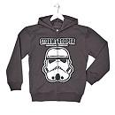 Disneyland Paris Stormtrooper Hooded Sweatshirt For Adults