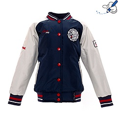 Disneyland Paris Signature Bomber Jacket For Boys