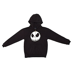 The Nightmare Before Christmas Hooded Sweatshirt For Kids