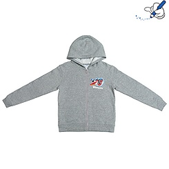 Disneyland Paris 2013 Logo Hooded Sweatshirt For Kids