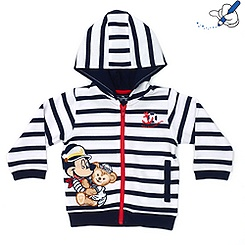 Duffy Bear Hooded Sweatshirt For Kids