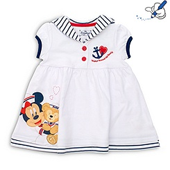 Duffy Bear Dress