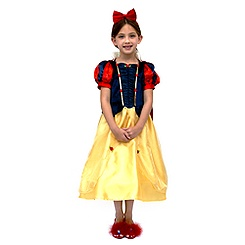 Snow White Costume Collection