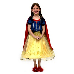 Snow White Deluxe Costume Collection