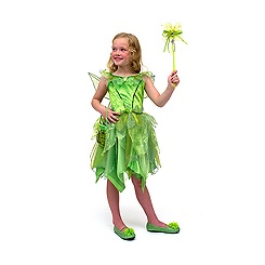 Tinker Bell Costume Collection